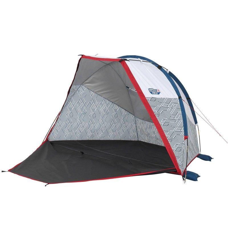 Parasole ad archi campeggio ARPENAZ O XL FRESH 2 posti
