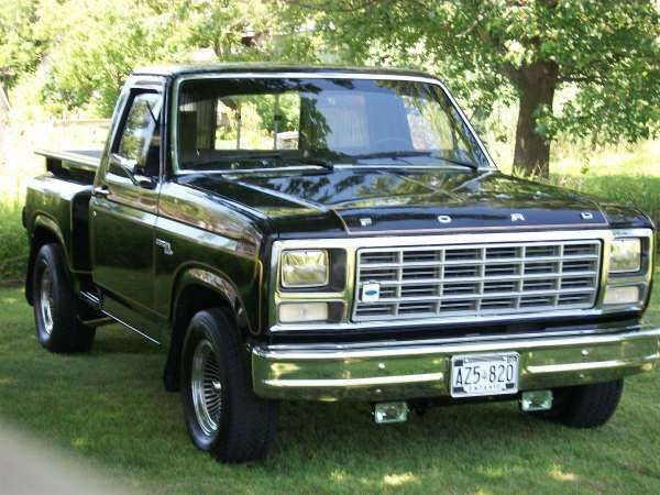 1980 Ford F100 Stepside For Sale In Canfield On Ford Trucks Ford Pickup Trucks