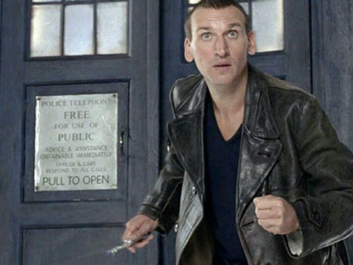 My fave Doctor! <3