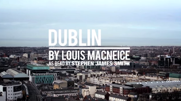 what does dublin mean in english