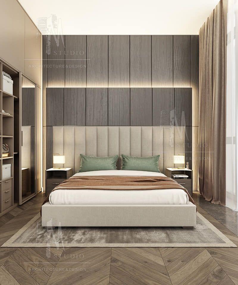 Elegant Master Bedroom Bedroom Interior Design Spalnya White Bedroom Interior Design 2020 Kamar Tidur Meja Rias Meja Master bedroom interior design for