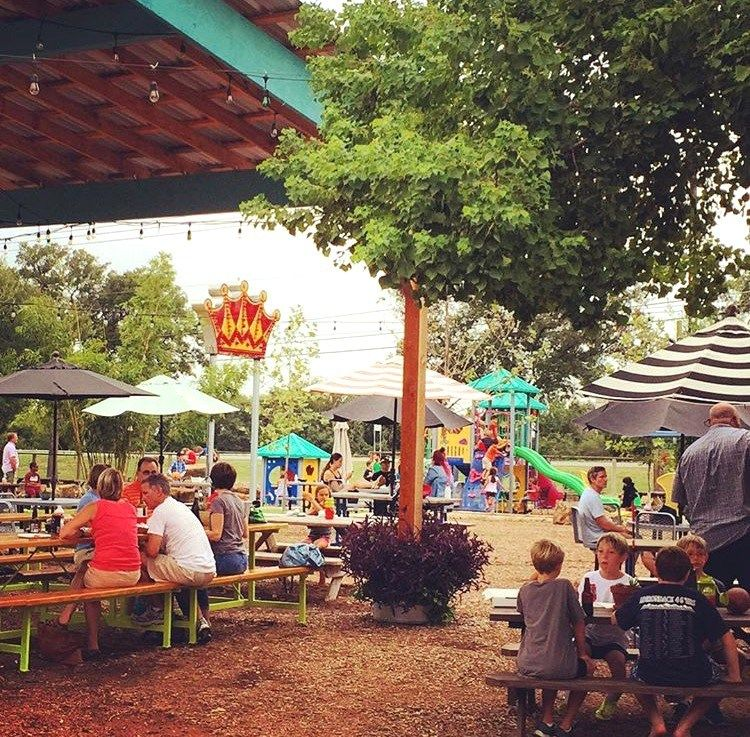Top 10 Family Friendly Restaurants In Austin Complete With Playscapes And Delicious Food Whether On The Lake Or Heart Of City