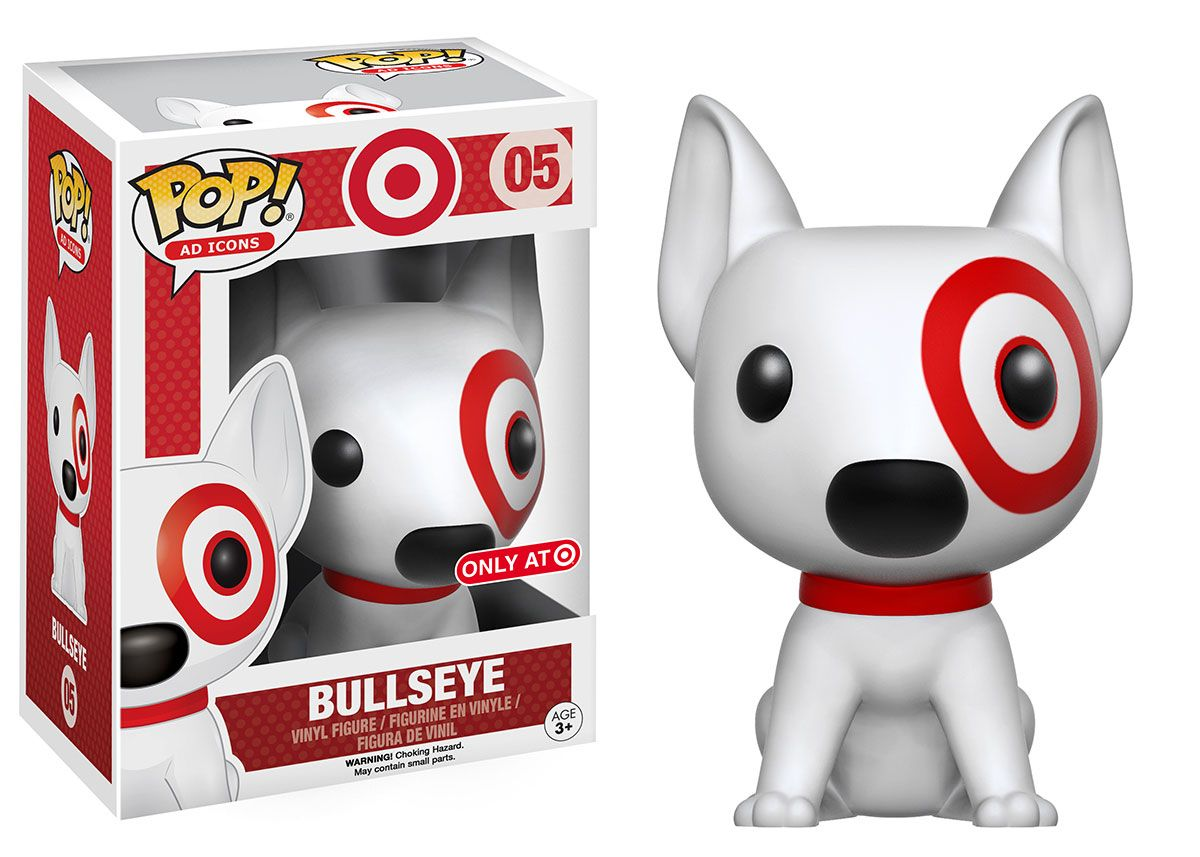 Pop! Pets! Pop! Pets are joining the Funko family! In