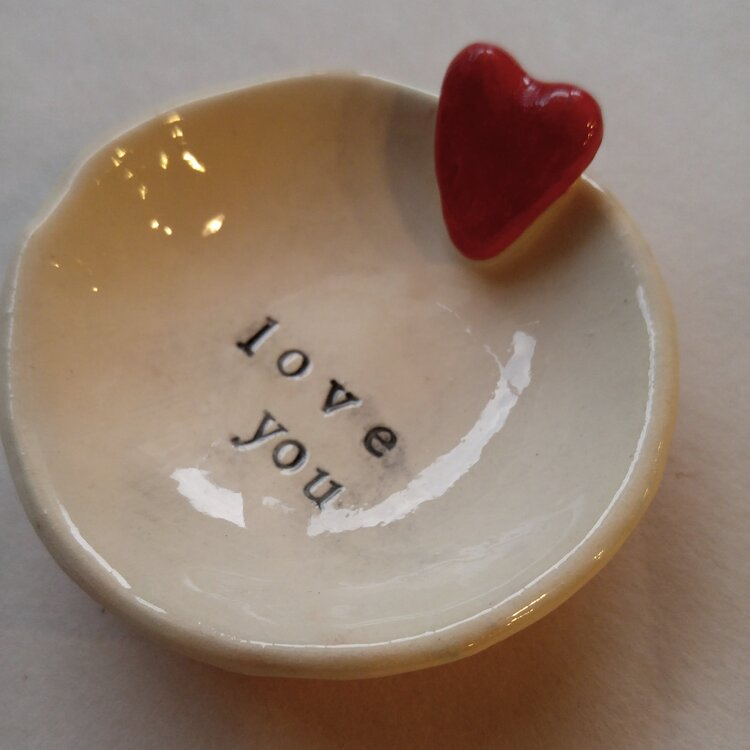 SATURDAY PROJECT CLASS Tiny Trinket Wish Tray – REGISTER NOW FOR FUTURE CLASSES AND RECEIVE 15% DISCOUNT — The STUDIO Rochester