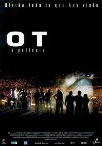 OT: la película(OT: la película,2002) Vista el28-abr-17