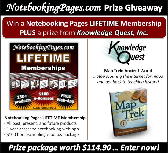Last day to enter notebooking pages lifetime memberships notebooking pages lifetime memberships knowledge quest inc map gumiabroncs Gallery