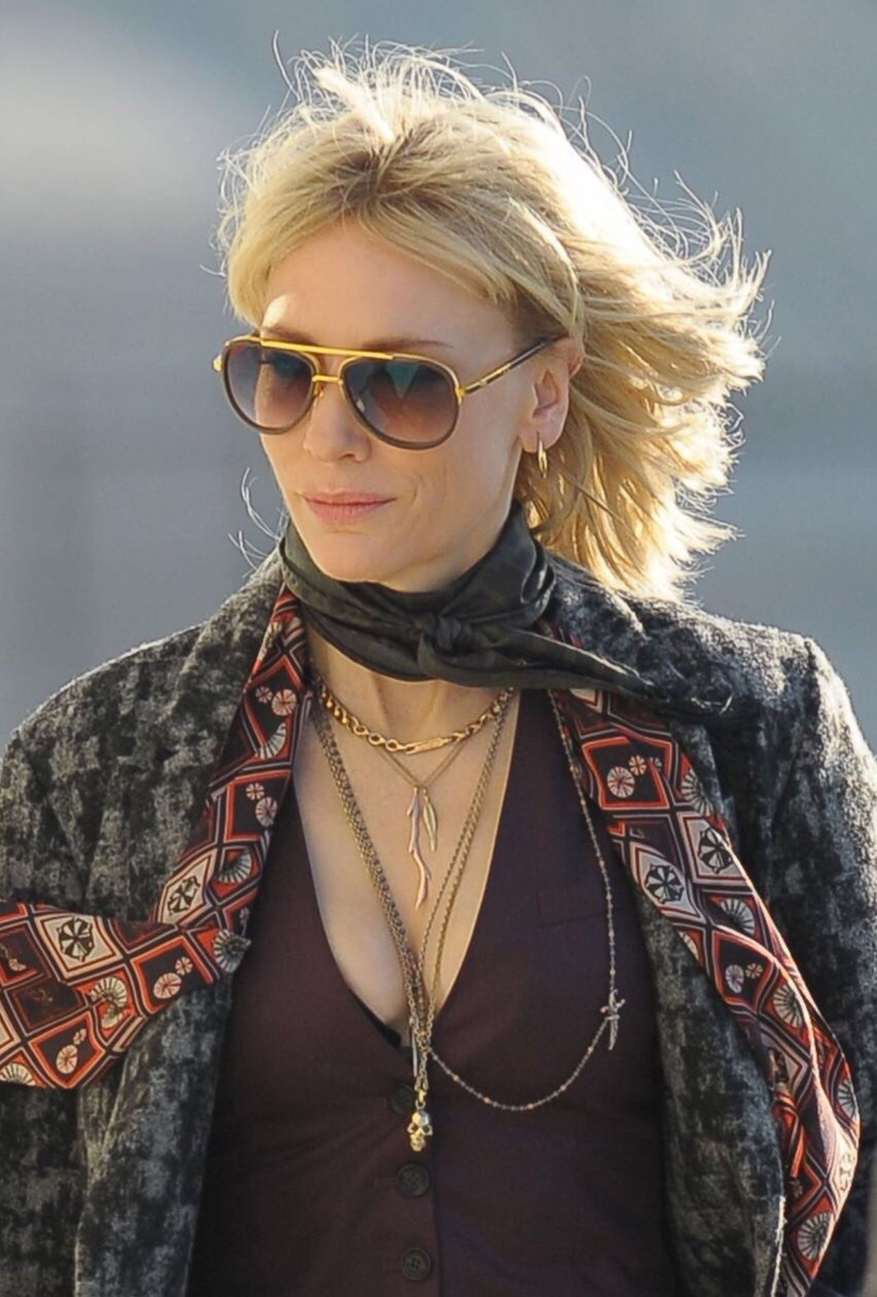 Cate Blanchett Cate Blanchett Films Cate Blanchett Celebrity
