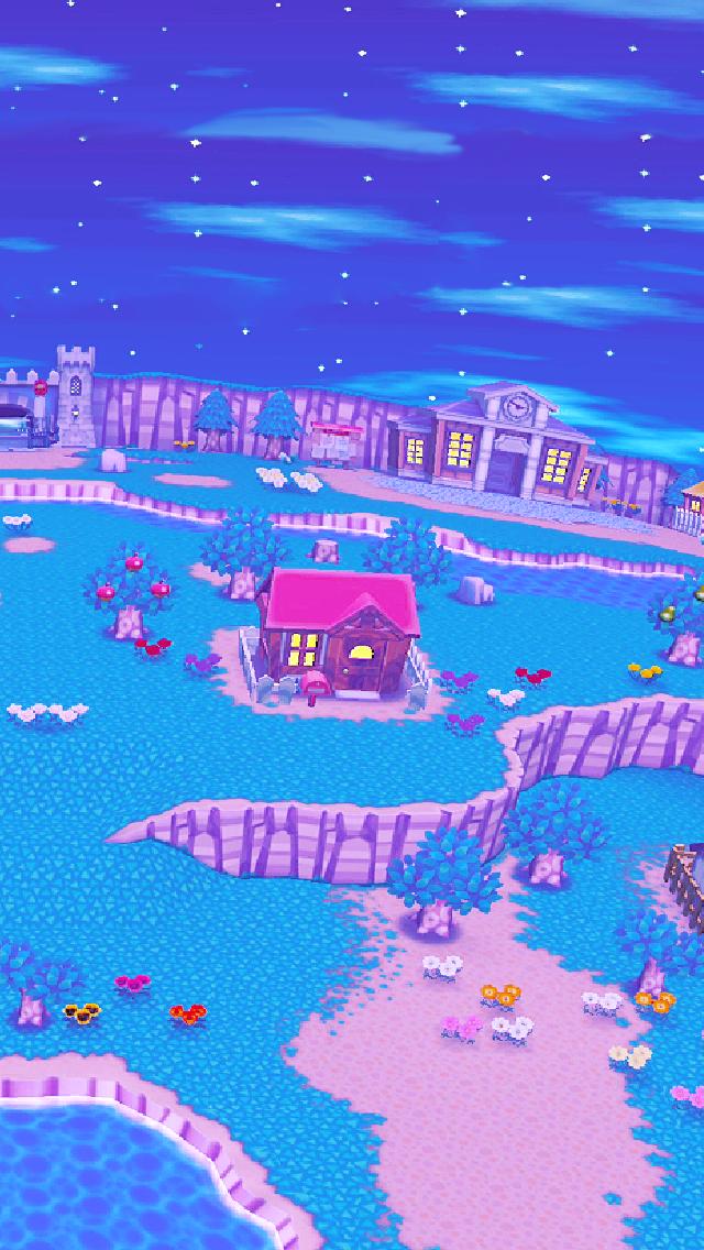 Fuck Yeah, Animal Crossing! — luckcapsule:  ANIMAL CROSSING phone backgrounds!...