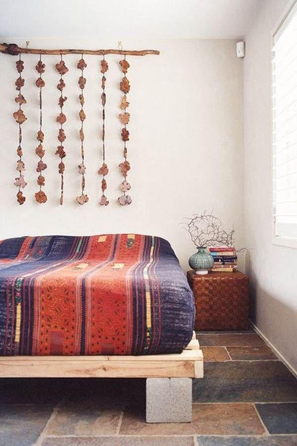 Más ideas para decorar con bloques de cemento | Pinterest | Bases de ...