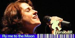 """Versão abrasileirada de """"Fly me to the moon"""" na voz de Ana Caram, agora no www.covernation.com.br"""