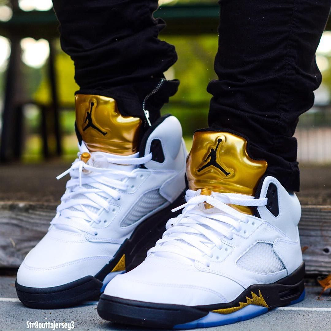 new arrival b77d0 46eda Air Jordan 5 Retro