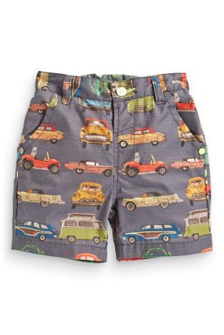 Buy Car Chino Shorts 3mths 6yrs Online Today At Next Switzerland