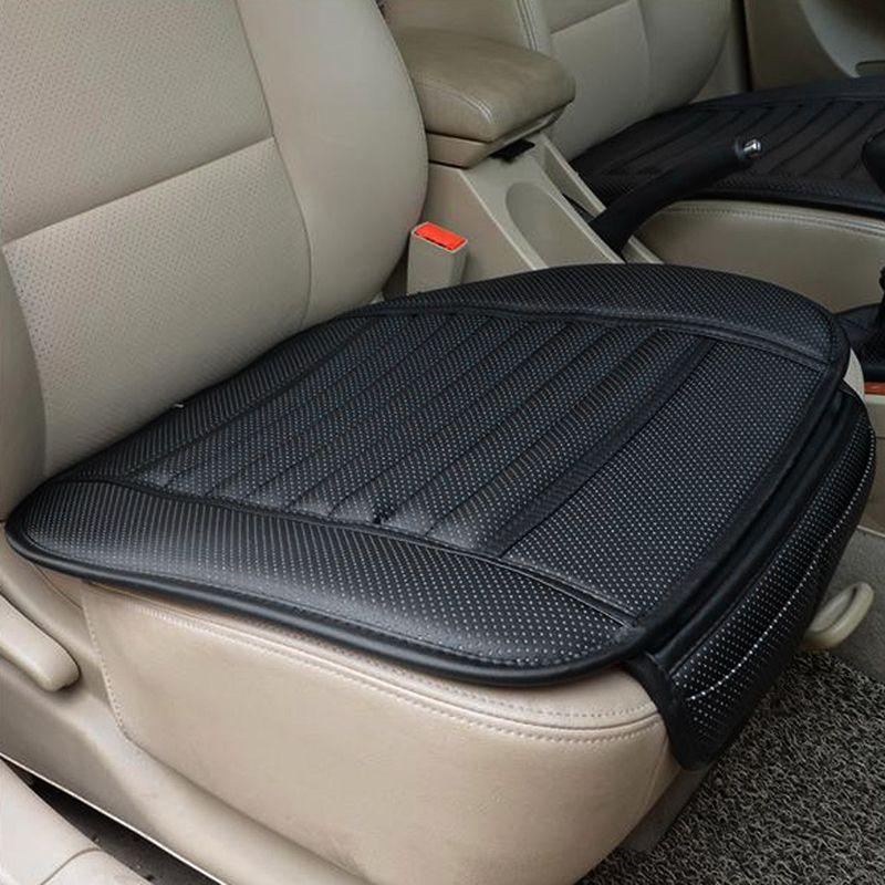 보편적 인 자동차 시트 커버 쿠션 사계절 일반 놀리 여름 매트 자동차 좌석 매트 쿠션 커버