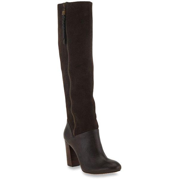 Boots Women Elliott Lucca Dorea Boot Black New Style