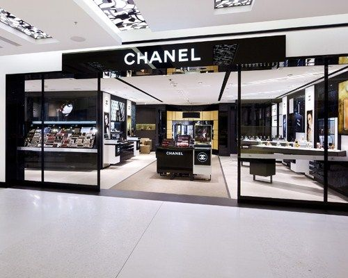 Trend Model Meski Terbebas Dari Pajak, Tas Mewah Chanel Dan Gucci ...