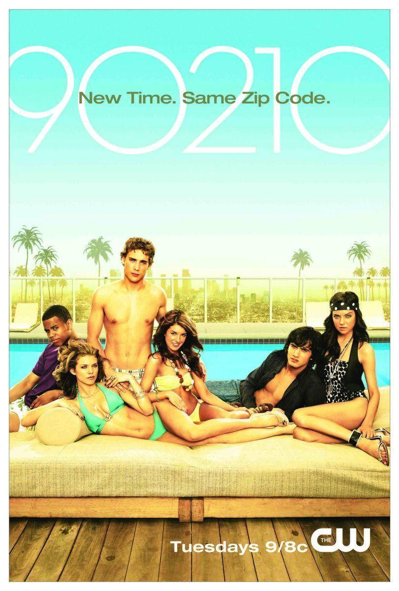 Αποτέλεσμα εικόνας για 90210 poster