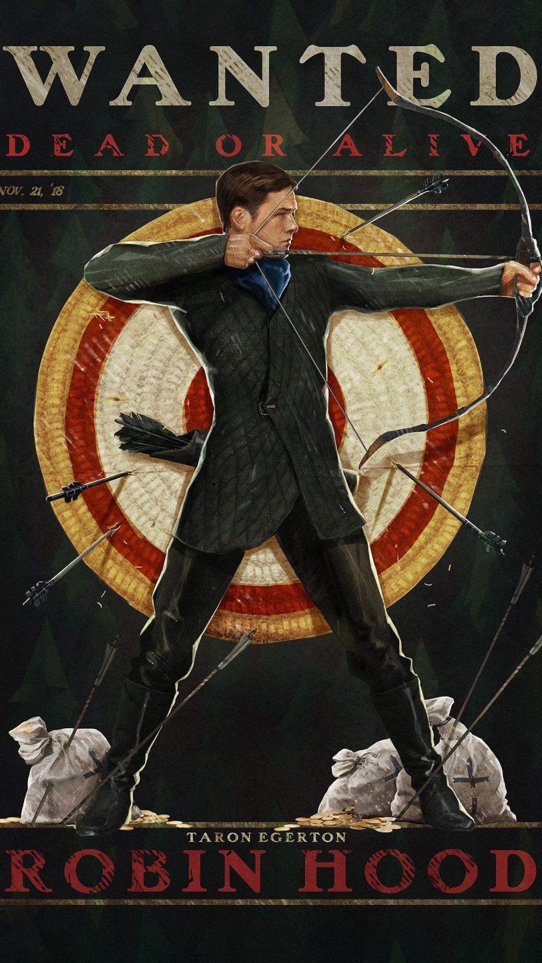 Robin Hood Poster Movie Taron Egerton Wallpaper Robin Hood Taron Egerton Robin
