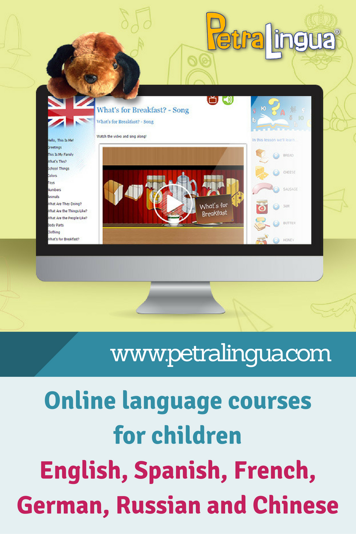 Kids Spanish   The multimedia language course for kids