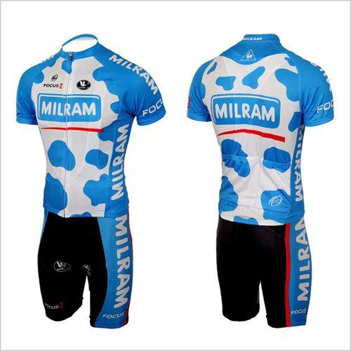 Cycling Bike Bicycle Clothing Jersey Shirts Short Pants Set MC006-27