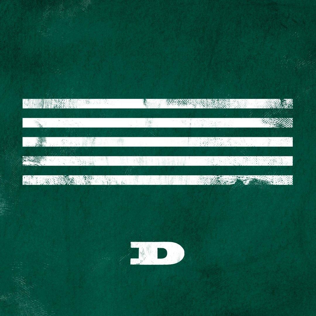 Sober Bigbang Made Portadas De Discos Portada De Album Ukulele