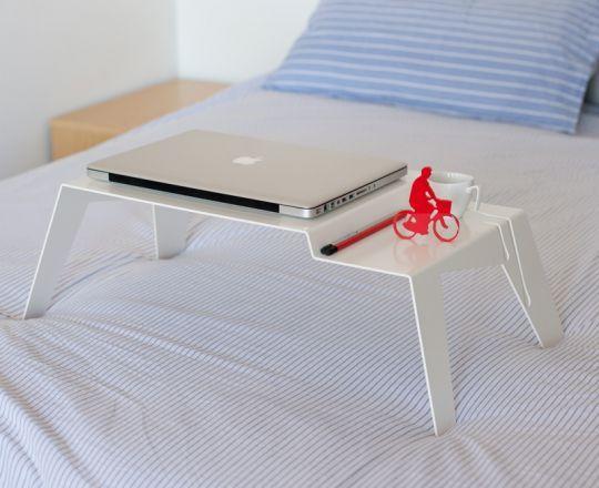 Bravo Tray Table by Gianluca Di Ioia