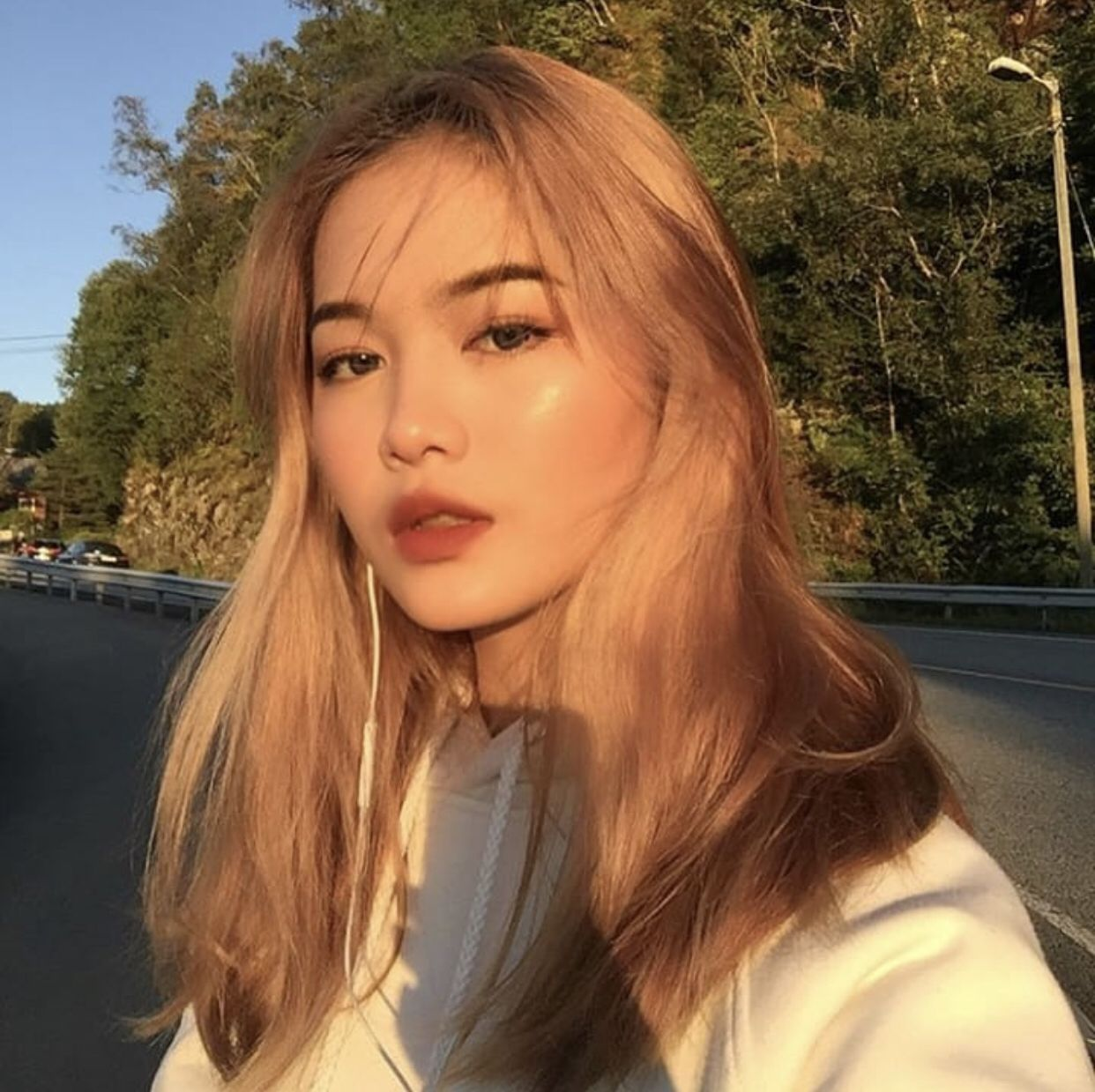 Pin By Anissa Maulida On Firls Girl Hair Colors Blonde Hair