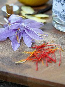 saffron small