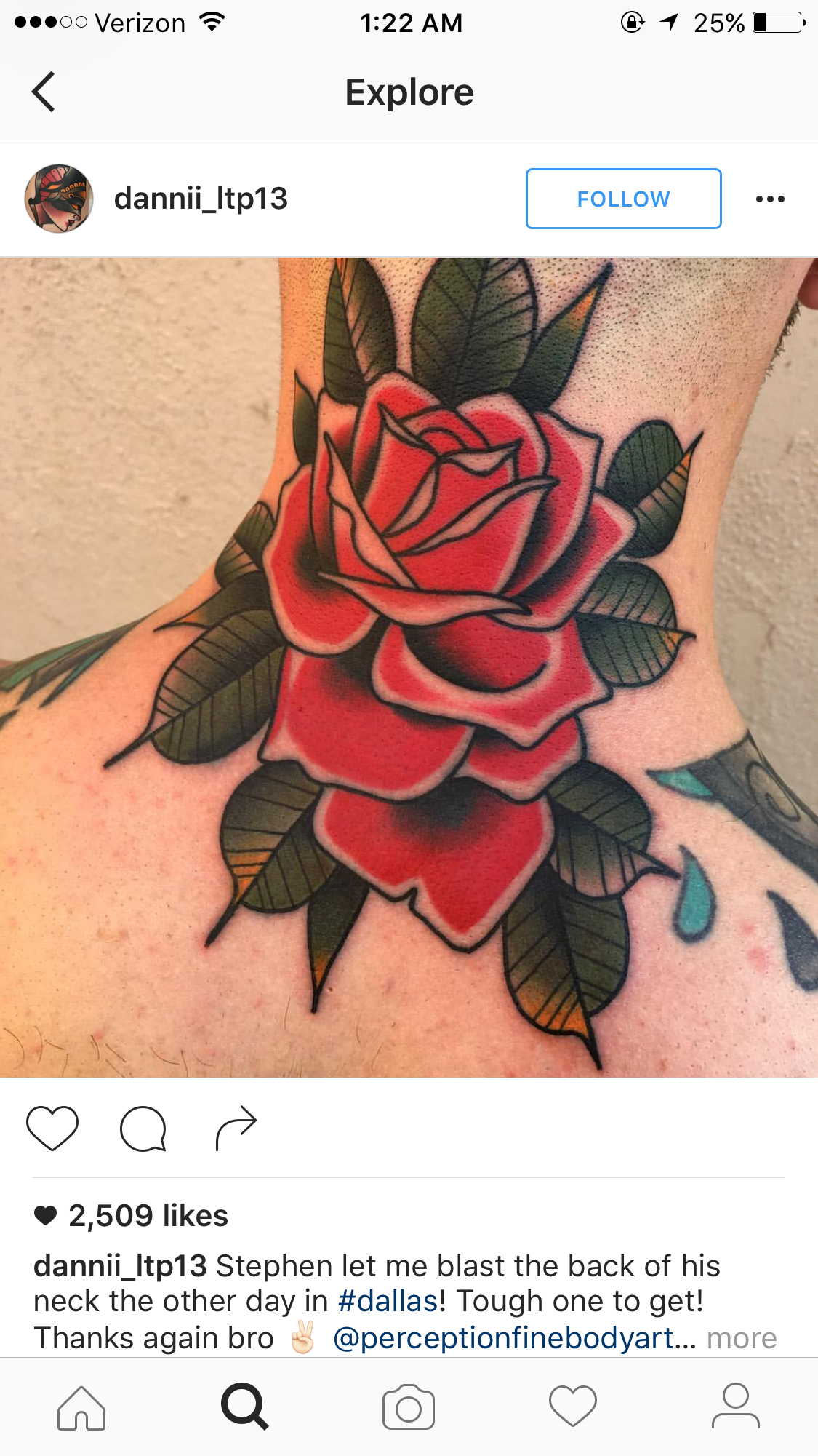 100e32a2b744d Pin by Tun Iron Brush on กุหลาบ | Tattoos, Rose tattoos, Animal tattoos