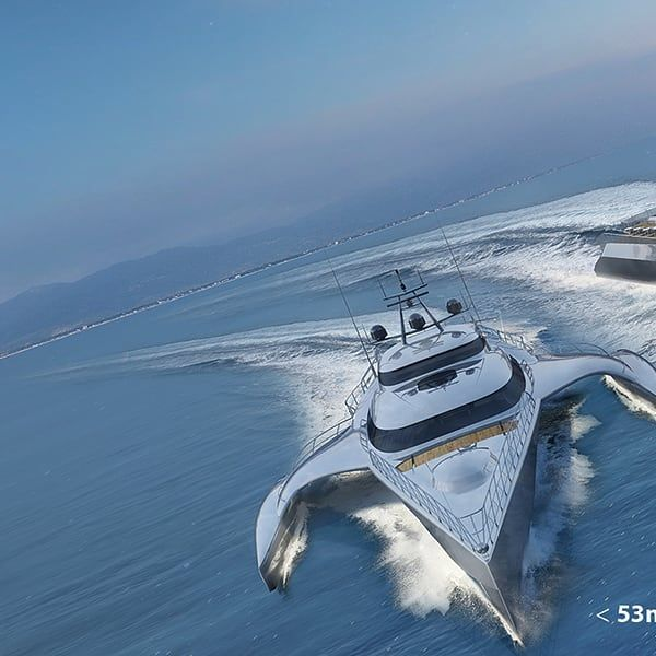 Galaxy Quest Ship Designs: BOAT INTERNATIONAL #388 Monaco Yacht Show Issue