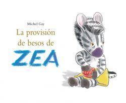 La provisión de besos de ZEA