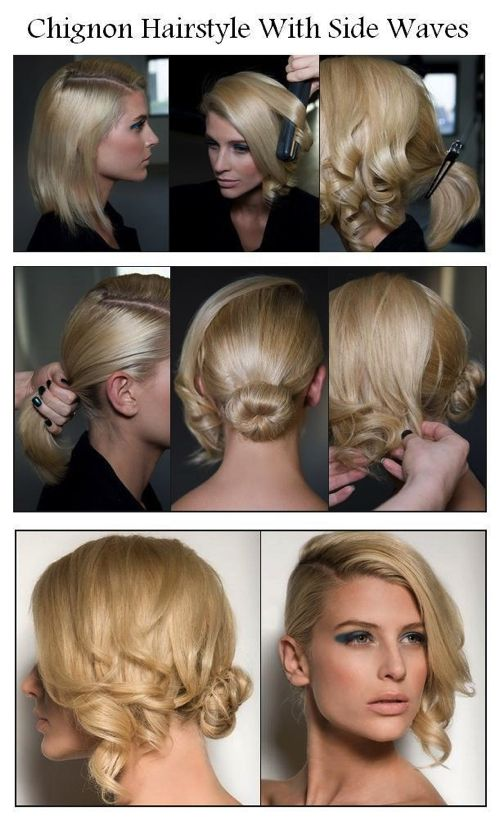 Très Acconciature capelli corti 6   Pettinature - Abbigliamento  DJ93