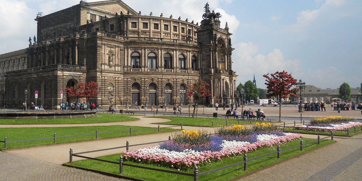Stadt Dresden verbannt Glyphosat - Utopia.de | Stadt ...