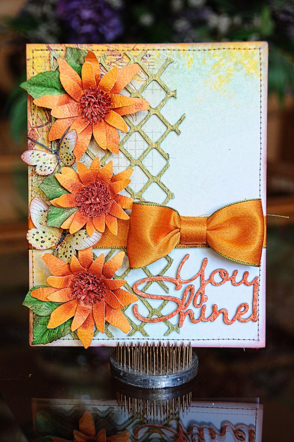 You Shine***Blue Fern Studios*** - Scrapbook.com