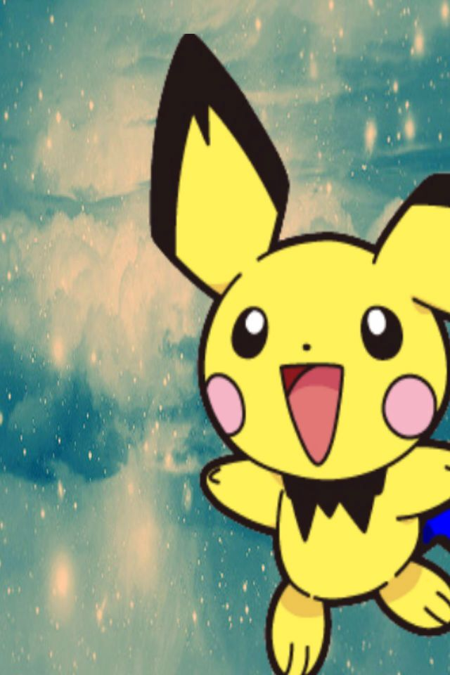 24++ Little pikachu information