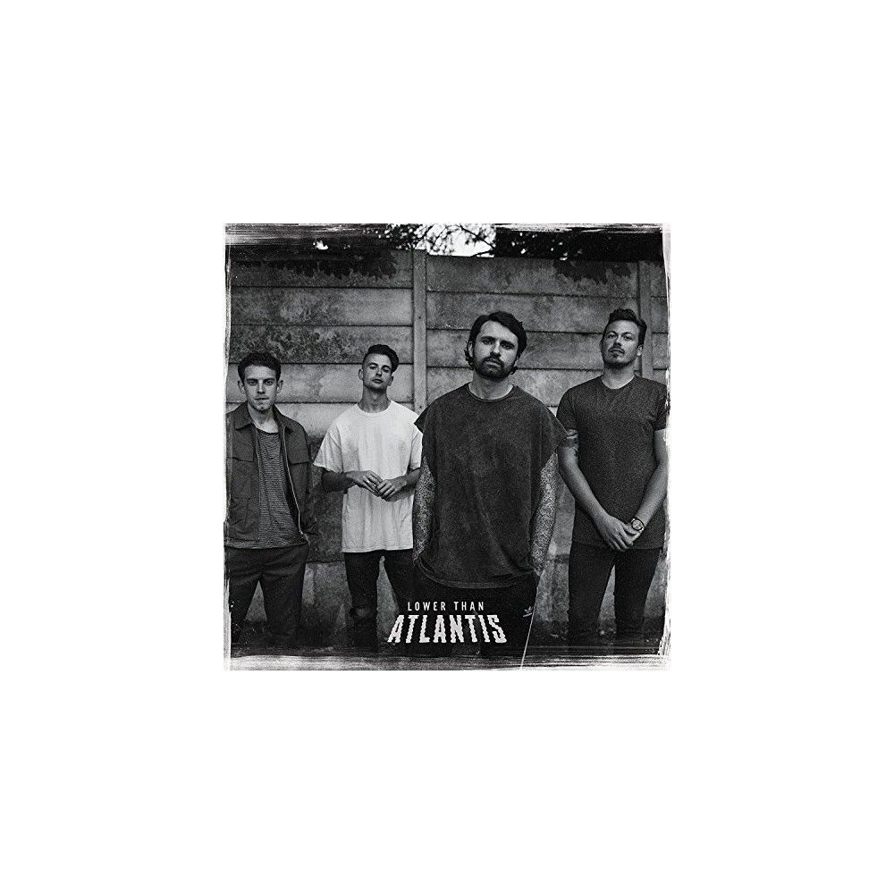 Lower Than Atlantis - Safe in Sound (CD)
