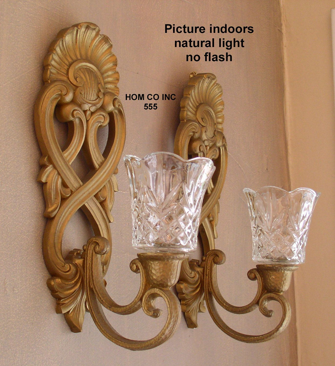 candle sconces simple and elegant touch of your interiors candle