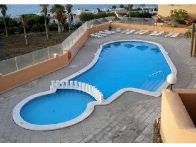 Terrazas De La Paz 2 Bed Apartment For Rent In Golf Del