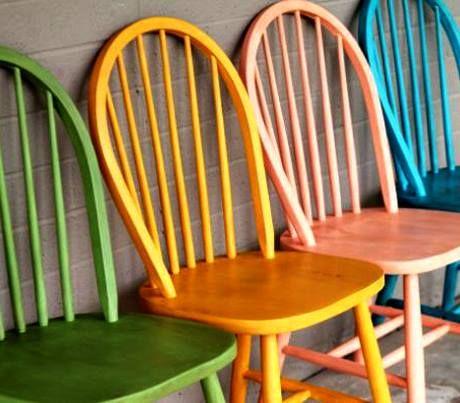 Todos los colores son bienvenidos en las cocinas modernas #diseño ...