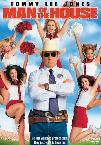 Vagebond's Movie ScreenShots: Man of the House (2005)   Man Of The House Kelli Garner