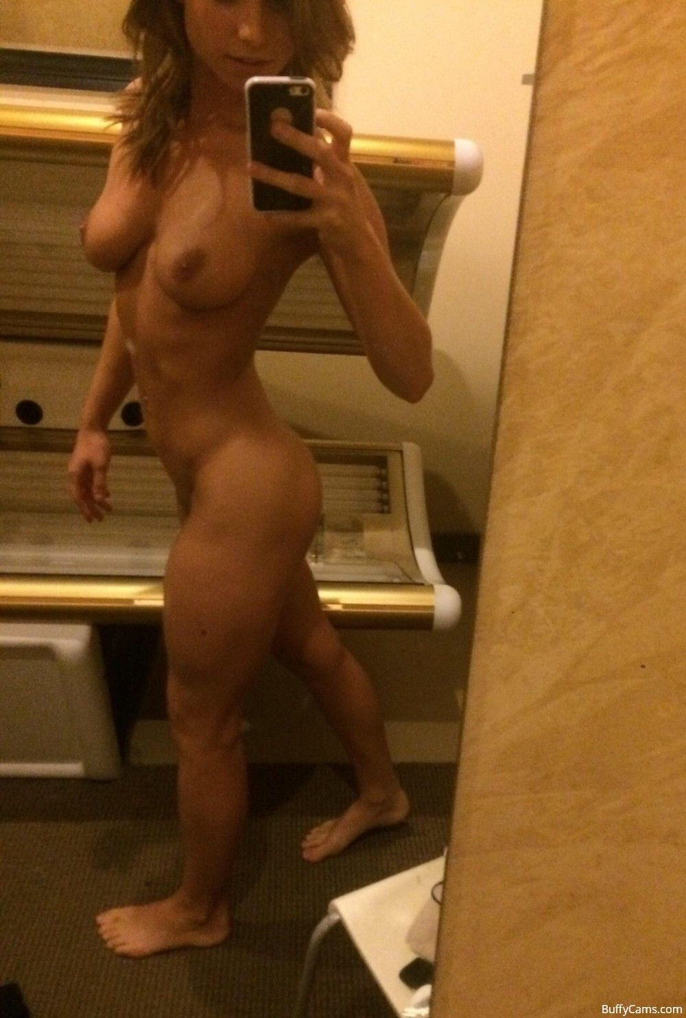 Big nipples bikini top