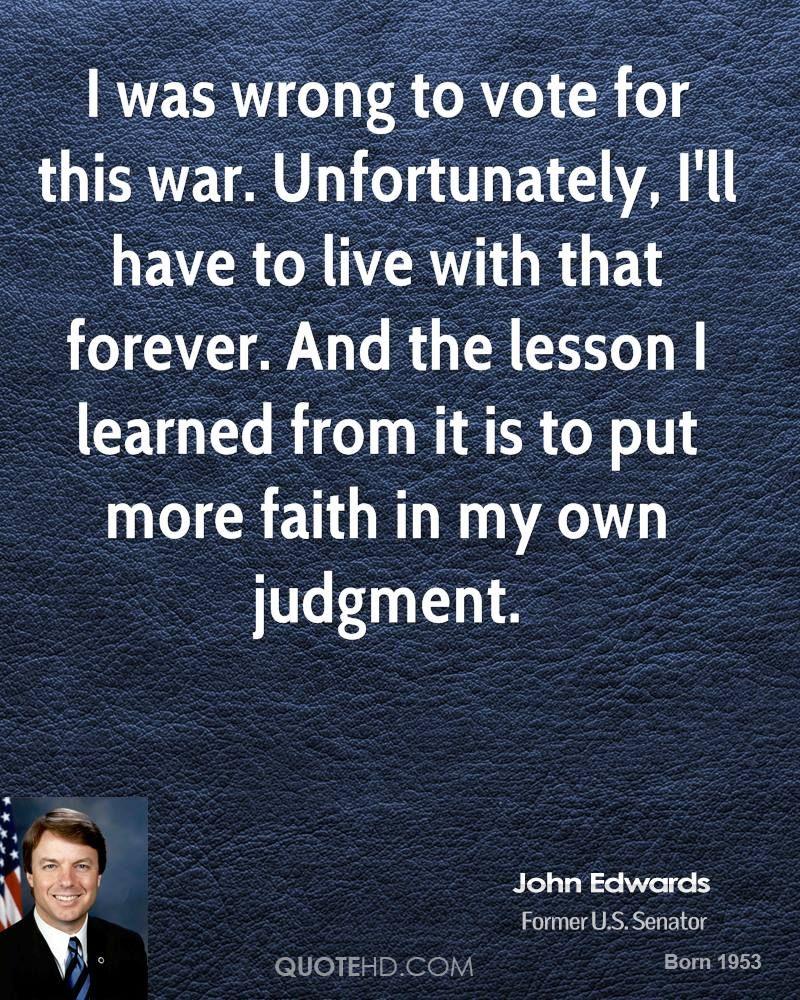 Jonathan Edwards Quotes Jonathan Edwards Quotes .to Vote For This Warunfortunately