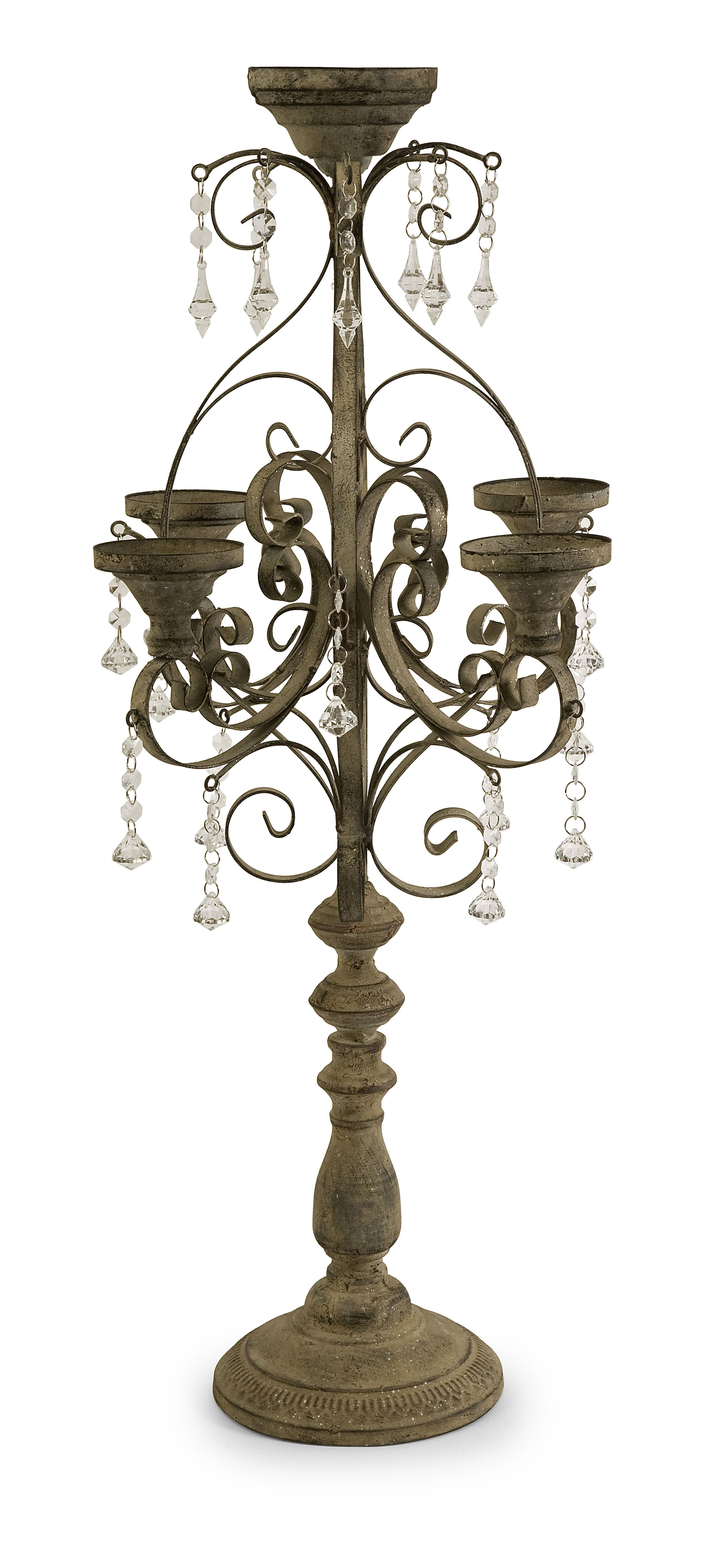 Tracy candle chandelier tabletop imax pinterest tabletop and tracy candle chandelier tabletop aloadofball Choice Image