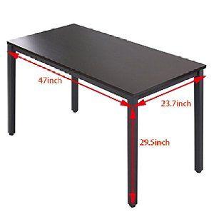 sturdy office desk. Amazon.com: Need Computer Desk 47\ Sturdy Office