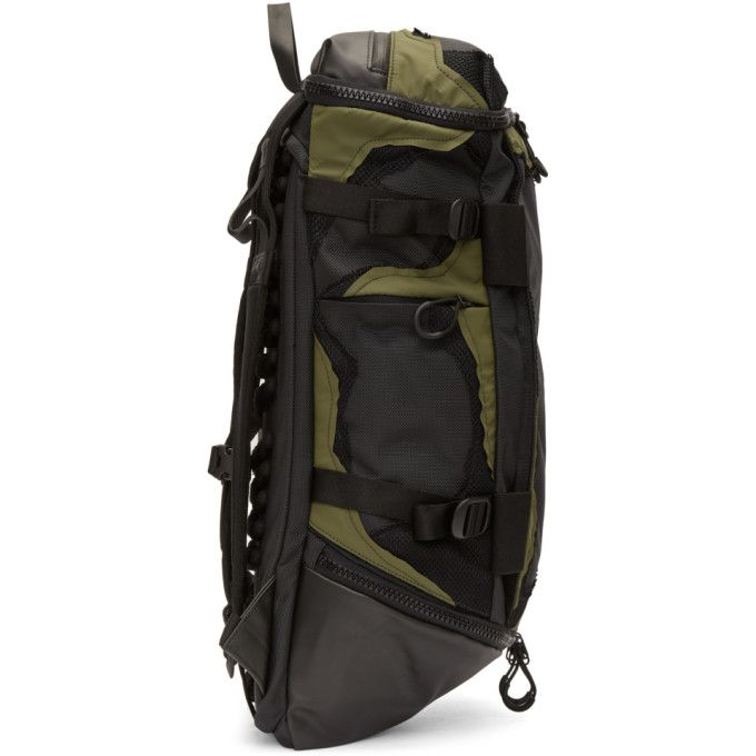 3eefe65e58 Adidas x Kolor - Black OPS Backpack | Gear | Backpacks, Backpack ...
