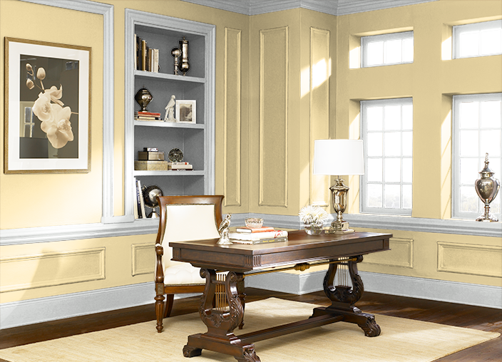Taupe Tease Paint Color