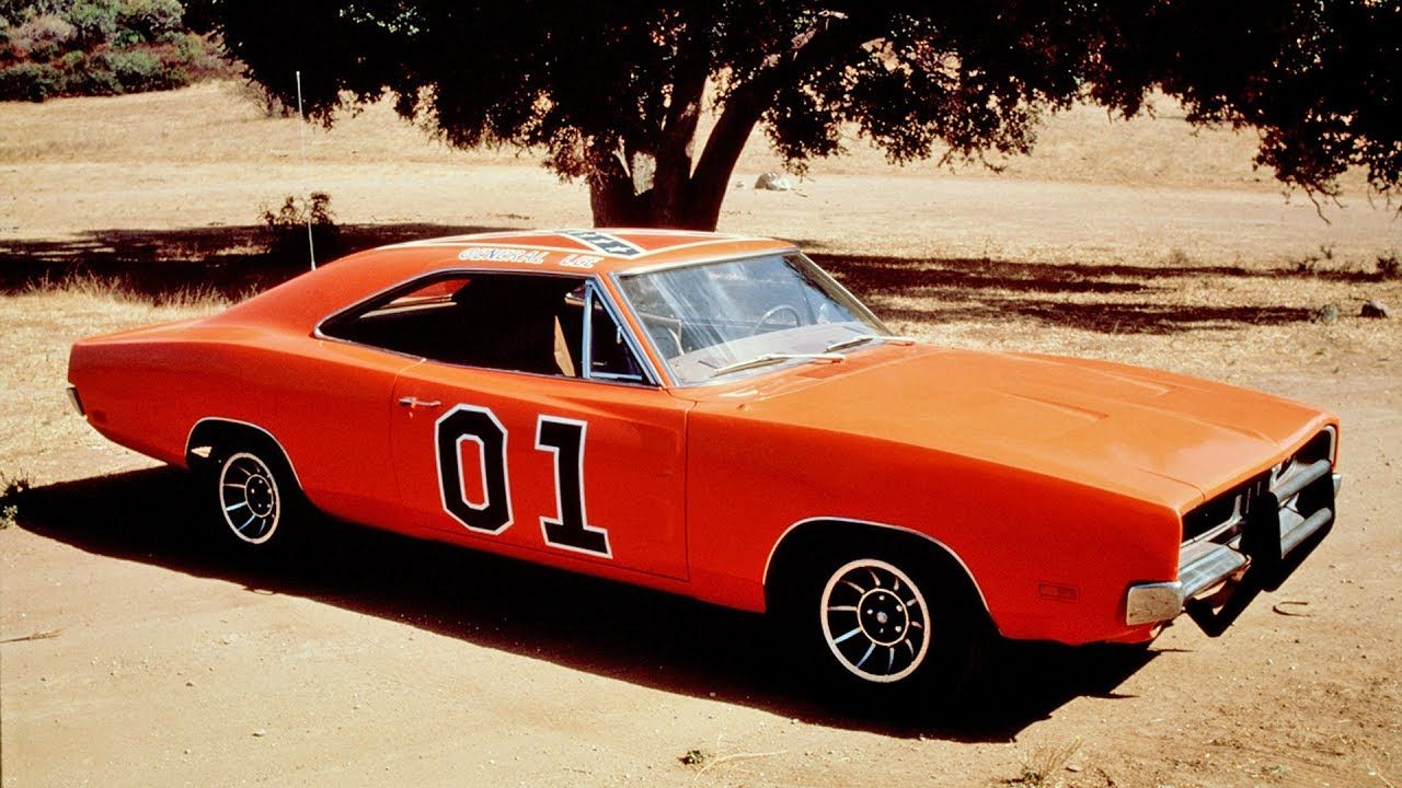 Snowflake Loses Her Mind After Seeing Dukes Of Hazzard Car General Lee Dodge Charger Dodge Charger For Sale General Lee