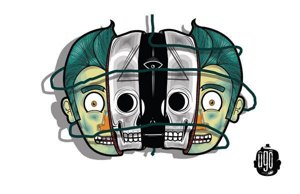 crear personajes para graffitis - Buscar con Google