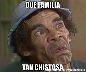 Memes Chistosos Para La Familia 17 Memes Chistosisimos Memes Del Chavo Memes De Quico