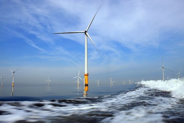 Renewable Energy, Scotland is a rapidly growing business sector