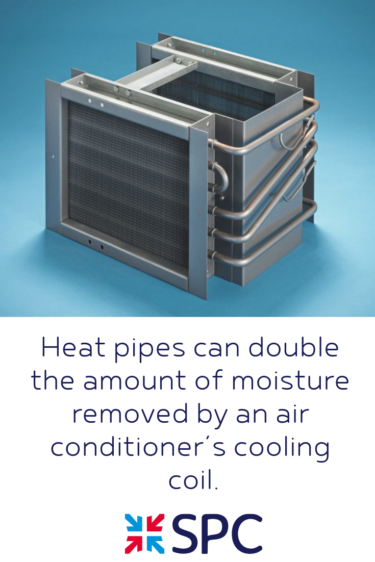 Pin on Heat Pipes